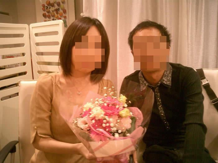 アルパ青山での成婚/東京・青山の会員制結婚相談所アルパ青山|エリート職種との出逢い・お見合い・パーティー・結婚